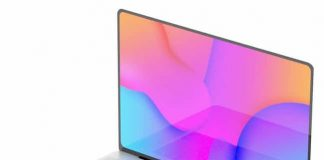 16 inch Macbook