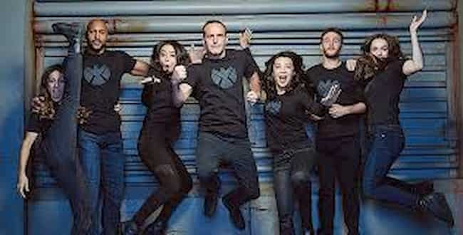 Agents of S.H.I.E.L.D. season 7