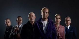 Better Call Saul Season 4