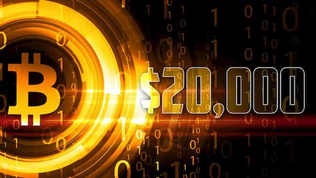 $1 Million In Bitcoin
