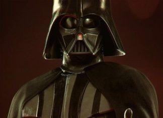 D23 Panel For Star Wars VR Series Vader Immortal