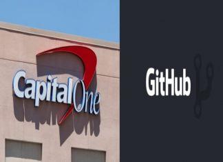 capital one- github