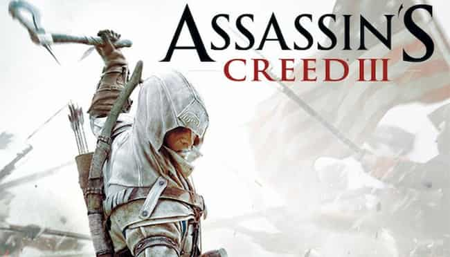 Assassin's Creed III Remastered Version