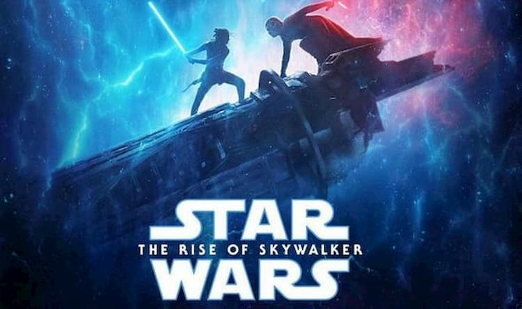 Star Wars The Rise Of Skywalker Release Date Cast Trailer Download Asap Land
