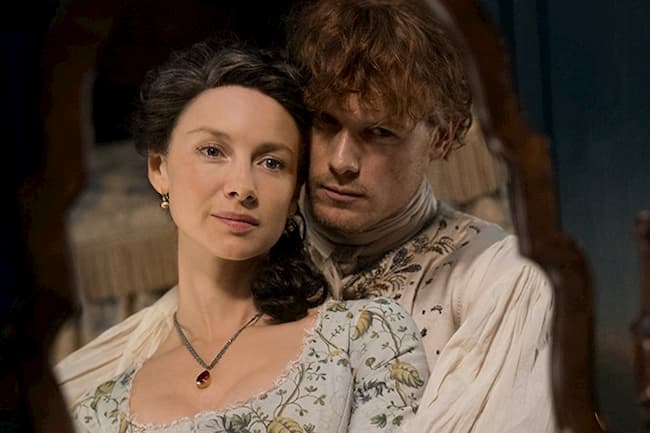Starz reveals release date for Outlander season 5