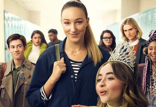 Tall Girl on Netflix