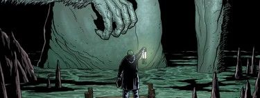'Providence': H.P. Lovecraft and Alan Moore are at the core of a scary, obscene and full of tentacles comic
