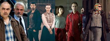 The 34 best Spanish series that you can watch on Netflix, HBO, Amazon, Movistar + and other VOD platforms