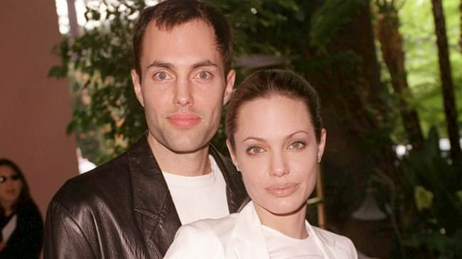 Angelina Jolie Has a Twin Sister