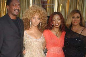 Beyonce's Dad