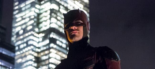 Daredevil's Costume