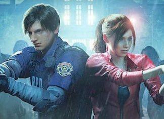 Resident Evil Season 1