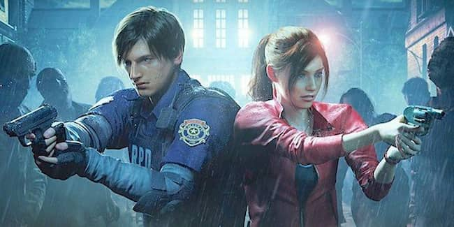 Image result for resident evil season 1