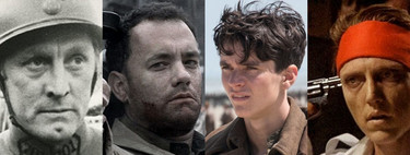 The 23 best war movies of all time