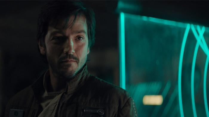 Cassian Andor image in Rogue One: A Star Wars Story (2016)