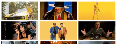 All Quentin Tarantino movies ordered from worst to best