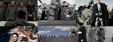 Nazis, hate and giant insects: the 41 best films to understand fascism