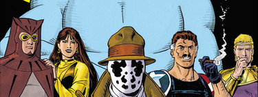 'Watchmen': how to read all your comics in chronological order