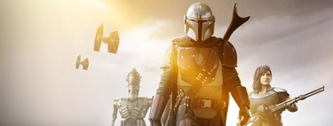 'The Mandalorian': why you can enjoy the Disney + series without being a fan of 'Star Wars'