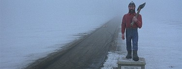 Beyond 'Fargo': the universe of the American rural thriller