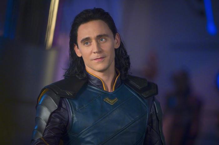 Image from Thor: Ragnarok (2017), Loki