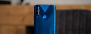 HONOR 9X, analysis: autonomy is your true weapon to compete in the mid-range