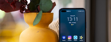 Honor View30 Pro, analysis: inheriting the best from Huawei is also arriving without Google services