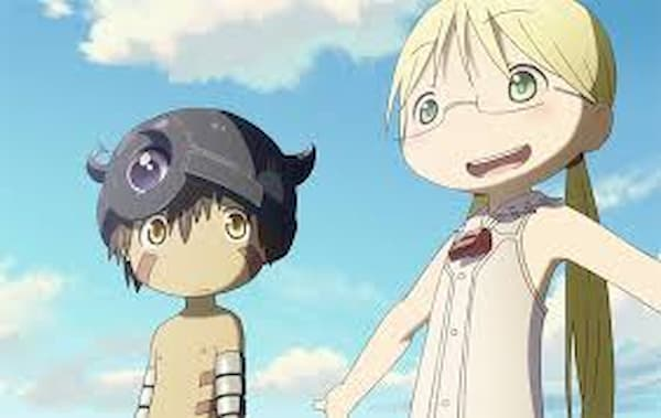 Made In Abyss Season 3