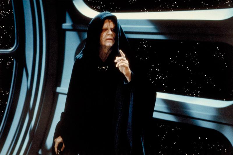 Star Wars Image: Episode VI: Return of the Jedi (1983), Emperor