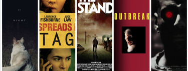 The 11 best realistic movies about pandemics and deadly viruses