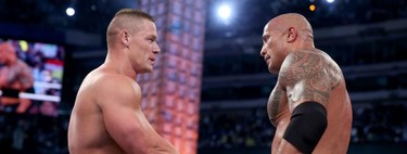 Why John Cena could be the successor of Dwayne Johnson in the world of cinema