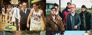 Film and basketball: the 13 best movies with juggers, mates and baskets at the last second