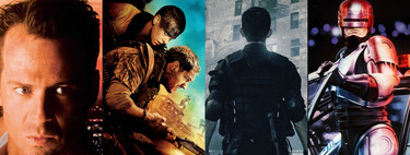 The 32 best action movies of all time