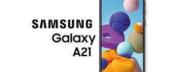 Samsung Galaxy A21, a large-screen mobile phone that bets on the quad camera and price content