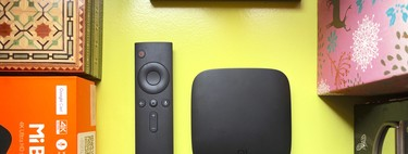 My Box TV, analysis: the best value for money if you want to watch 4K content on your TV