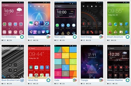 Androidlooks