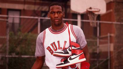 Interest in Michael Jordan-related objects skyrocketed after documentary
