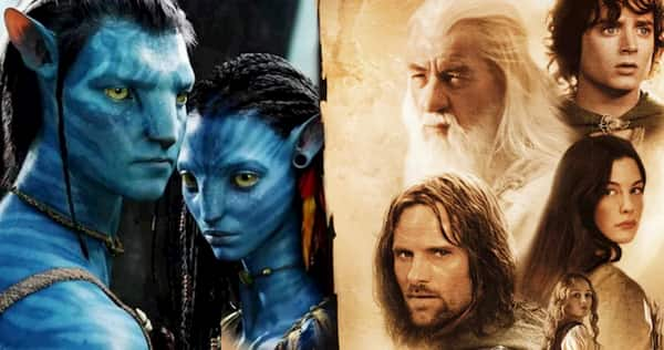 New 'Avatar 2' Set Photos Show James Cameron Directing Poolside