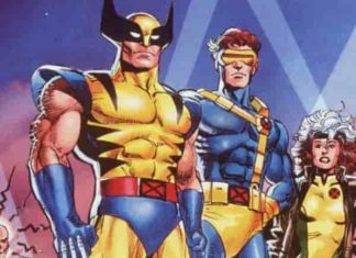 Disney's X-Men