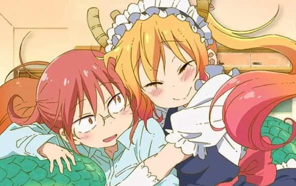 Dragon Maid Season 2