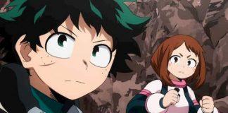 Is My Hero Academia Season 5
