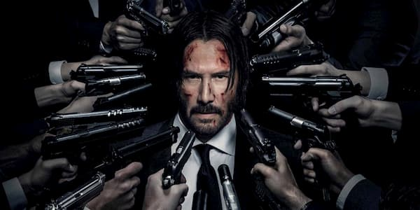 'John Wick 4' pushed to May 2022