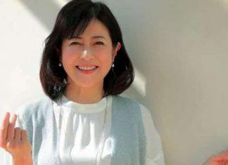Kumiko Okae