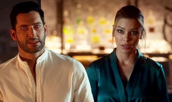 The Lucifer Season 5 Cast and Release Date - Asap Land