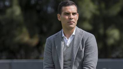 Márquez hopes that the health crisis will pass to return to Europe and finish training as DT (Photo: Special)