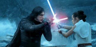Rise of Skywalker
