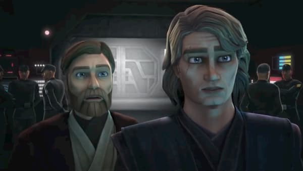 The Clone Wars Season 8