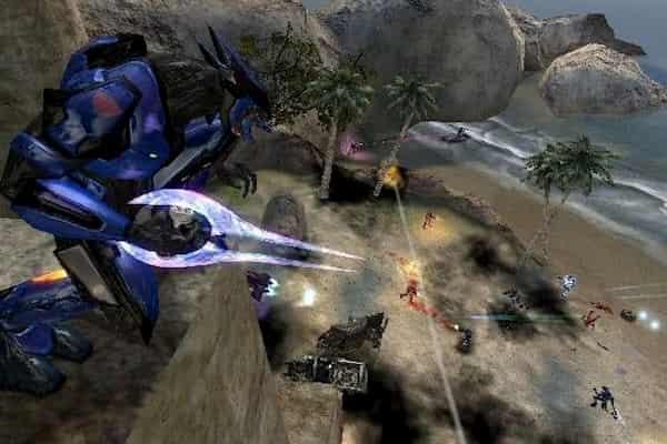 The Halo 2