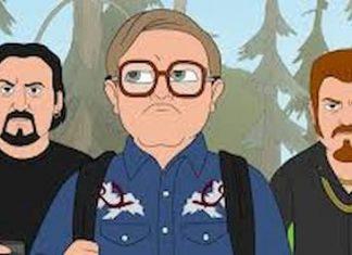 Trailer Park Boys Season 2