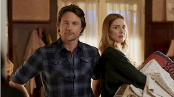 """Virgin River"""" Season 2: Release Dates, Cast, and More To Know ..."""